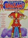 Shazam (1973) DC Treasury Edition C-21