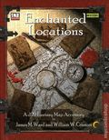 D20 System Enchanted Locations HC (2002 Fast Forward) 1-1ST
