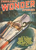 Thrilling Wonder Stories (1936-1955 Beacon/Better/Standard) Pulp Vol. 31 #1