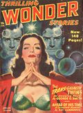 Thrilling Wonder Stories (1936-1955 Beacon/Better/Standard) Pulp Vol. 32 #2