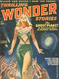 Thrilling Wonder Stories (1936-1955 Beacon/Better/Standard) Pulp Vol. 33 #2