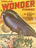 Thrilling Wonder Stories (1936-1955 Beacon/Better/Standard) Pulp Vol. 39 #2