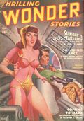 Thrilling Wonder Stories (1936-1955 Beacon/Better/Standard) Pulp Vol. 36 #2