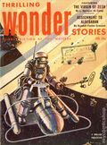 Thrilling Wonder Stories (1936-1955 Beacon/Better/Standard) Pulp Vol. 41 #3