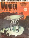 Thrilling Wonder Stories (1936-1955 Beacon/Better/Standard) Pulp Vol. 44 #1