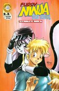 Furry Ninja High School Strikes Back (2003) 2