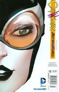 Catwoman (2011 4th Series) 13C