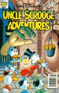 Walt Disney's Uncle Scrooge Adventures (1987 Gladstone) 30B