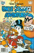 Walt Disney's Uncle Scrooge Adventures (1987 Gladstone) 31B