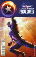 Captain America Reborn (2009 Marvel) 6D