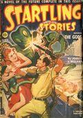 Startling Stories (1939-1955 Better Publications) Pulp Vol. 6 #3