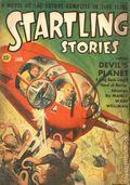 Startling Stories (1939-1955 Better Publications) Pulp Vol. 7 #1