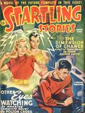 Startling Stories (1939-1955 Better Publications) Pulp Vol. 13 #3