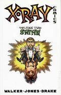 X-Ray Comics TPB (2004 SLG) 2-1ST