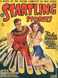 Startling Stories (1939-1955 Better Publications) Pulp Vol. 14 #2