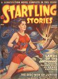 Startling Stories (1939-1955 Better Publications) Pulp Vol. 15 #2