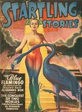 Startling Stories (1939-1955 Better Publications) Pulp Vol. 16 #3