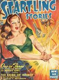 Startling Stories (1939-1955 Better Publications) Pulp Vol. 17 #1