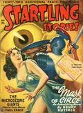 Startling Stories (1939-1955 Better Publications) Pulp Vol. 17 #2