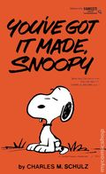 You've Got It Made, Snoopy PB (1969 Fawcett Crest) 1-REP