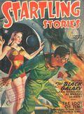 Startling Stories (1939-1955 Better Publications) Pulp Vol. 19 #1