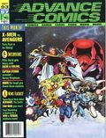 Advance Comics (1989) 57