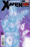 Astonishing X-Men (2004 3rd Series) 56
