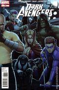 Dark Avengers (2012 Marvel) 2nd Series 183