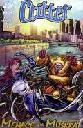 Critter (2012 Big Dog Ink) Volume 2 6A