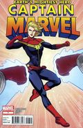 Captain Marvel (2012 7th Series) 7