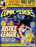 Comic Heroes Magazine (2010) 15A