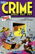 Crime Does Not Pay Archives HC (2012 Dark Horse) 3-1ST