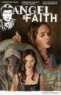 Angel and Faith TPB (2012-2014 Dark Horse) 2-1ST