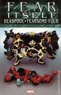 Fear Itself Deadpool/Fearsome Four TPB (2012) 1-1ST