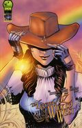 Legend of Oz The Wicked West TPB (2012 Big Dog Ink) 1-1ST