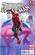 Amazing Spider-Man (1998 2nd Series) 698B