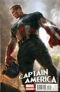 Captain America (2013 7th Series) 1B