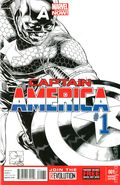 Captain America (2013 7th Series) 1D
