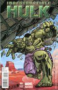 Indestructible Hulk (2012) 1B