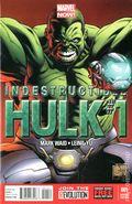 Indestructible Hulk (2012) 1C