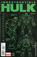 Indestructible Hulk (2012) 1E