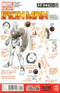 Iron Man (2012 5th Series) 2B