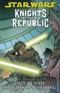 Star Wars Knights of the Old Republic TPB (2006-2012 Dark Horse) 4-REP