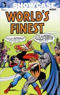 Showcase Presents World's Finest TPB (2007-2012 DC) 4-1ST