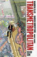 Transmetropolitan TPB (2009-2011 DC/Vertigo) 2nd Edition 4-REP