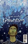 Unwritten (2009 DC/Vertigo) 43