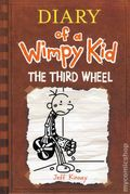 Diary of a Wimpy Kid HC (2007-Present Abrams Books) 7-1ST