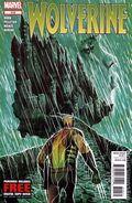 Wolverine (2010 3rd Series) 316