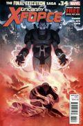 Uncanny X-Force (2010 Marvel) 34
