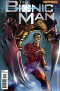 Bionic Man (2011 Dynamite) 14B